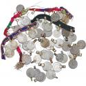 Tribal Coins, Kuchi Coins, Belly Dance Coins, Bellydance Coins