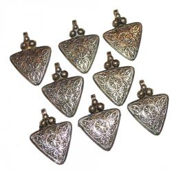 New Kuchi Tribal Pendants Belly Dance