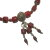 Berber Amazigh Imazighen Beaded Necklace for Tribal Belly Dance