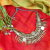 Vintage Tharu Kanthshri Tribal Belly Dance Necklace