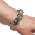 New Moroccan Clasp Bracelet Tribal Belly Dance Tahala Morocco