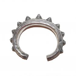 Miao Tribal Bracelet for Belly Dance Costuming