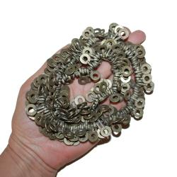 Kuchi Dangles Charms - Tribal Belly Dance DIY Findings for Costuming Jewelry Making