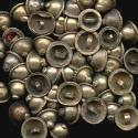 Turkoman Buttons -  Kuchi buttons - Tribal Belly Dance DIY Supplies