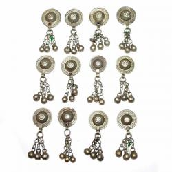 Tribal Buttons